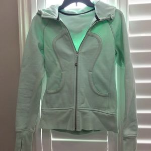 lululemon athletica Jackets & Coats - {lululemon} Tiffany Scuba Hoodie